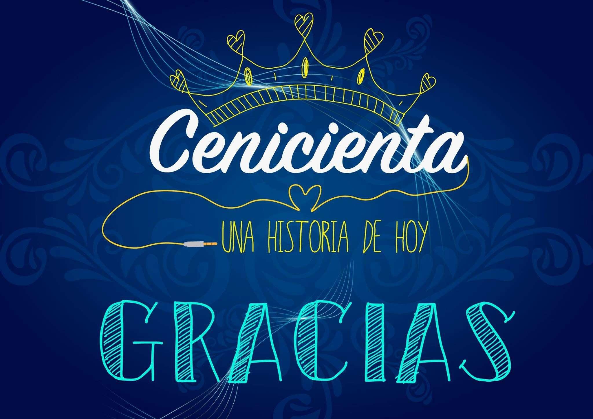 A.J. CARABELA PRESENTA SU MUSICAL: «CENICIENTA, UNA HISTORIA DE HOY»